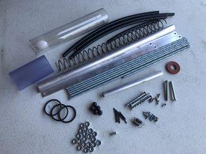 Caliburn Hardware
