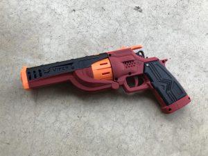 FR-1 Viper