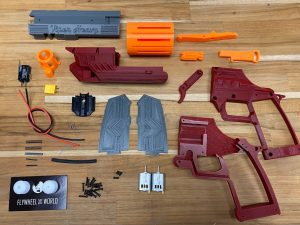 Complete Do-it-Yourself Kits